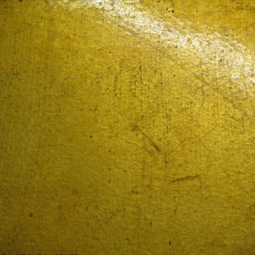 Amber Lacquer Effect - Sample