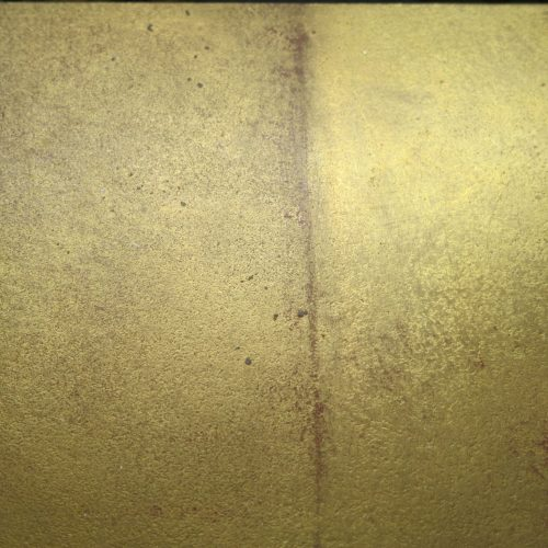 Antique Burnished Gold Leaf - Studio Sample