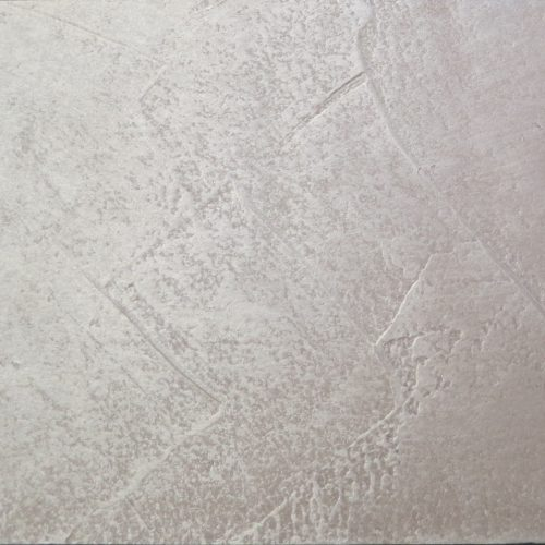 Metallic Impasto Wall Treatment