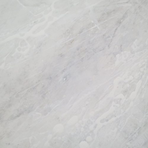 Faux Carrara Marble Sample