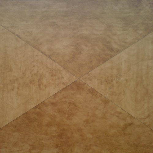 Faux Maple Marquetry Sample