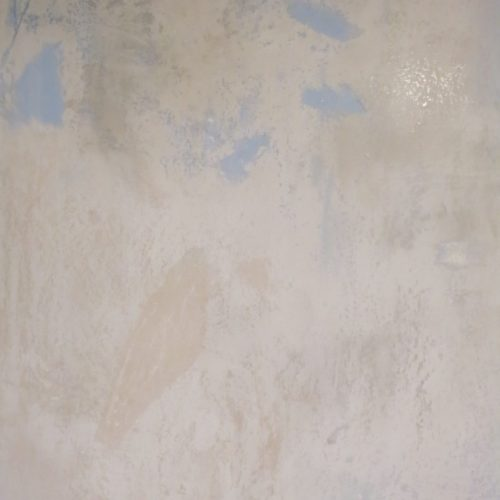 Antique Plaster Faux Wall Finish