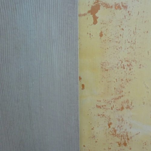 Distressed And Raised Grain Finishes For Hand Painted Kitchens