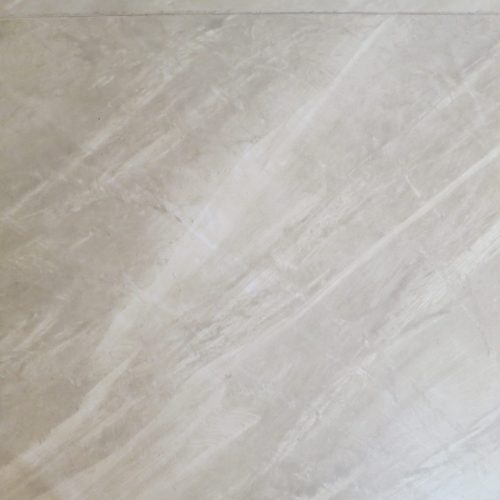 Marble Effect Detail Of Faux Finish