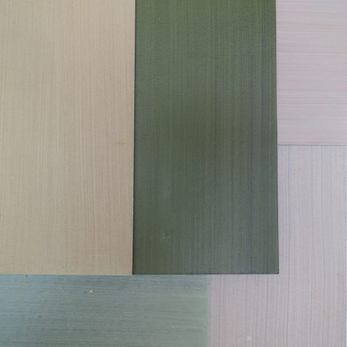 Drag Samples For Hand Painted Kitchens