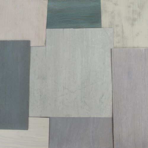 Samples For Handed Painted Kitchens